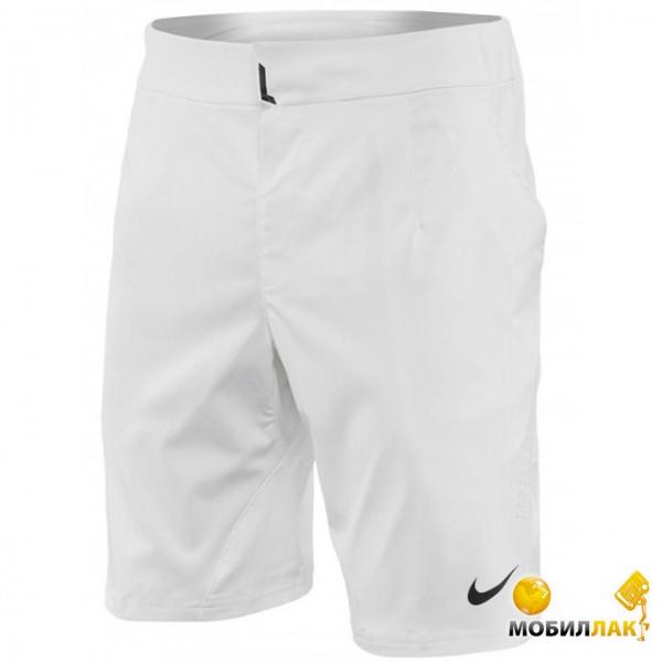 Шорты мужские Nike premier twill Short white (XXL)