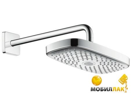 Верхний душ Hansgrohe Raindance Select E 27385000