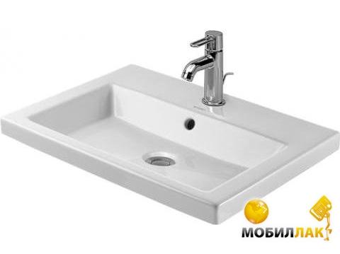 Раковина Duravit 2nd Floor 60х43 см (347600000)