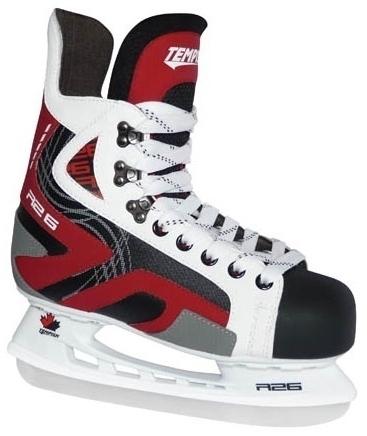 Коньки хоккейные Tempish Rental R26 р.35 (1300000205)