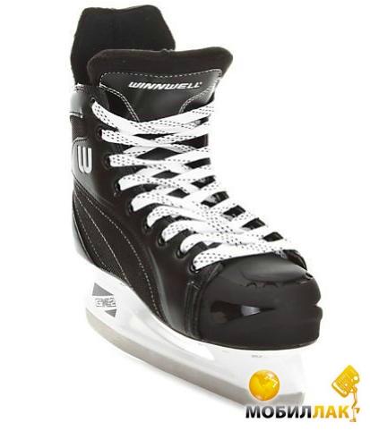 Коньки Winnwell hockey skate 36