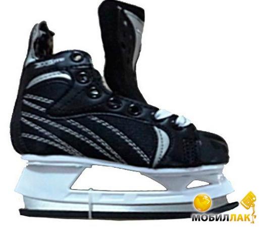 Коньки Winnwell hockey skate 44