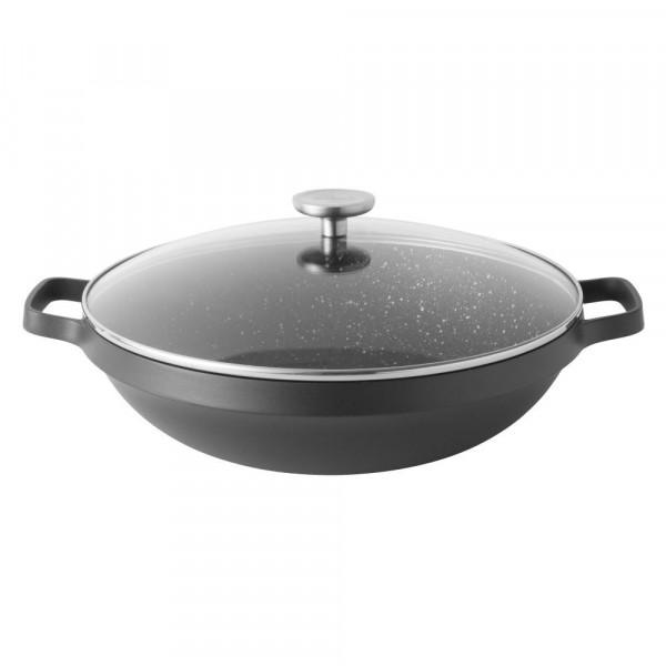 Сковорода Вок BergHoff Gem 5.4 л 32 см (2307316)