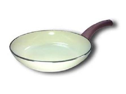 Набор сковородок TVS Nuvola 4L095033715101 20-24-28 см 3 предмета