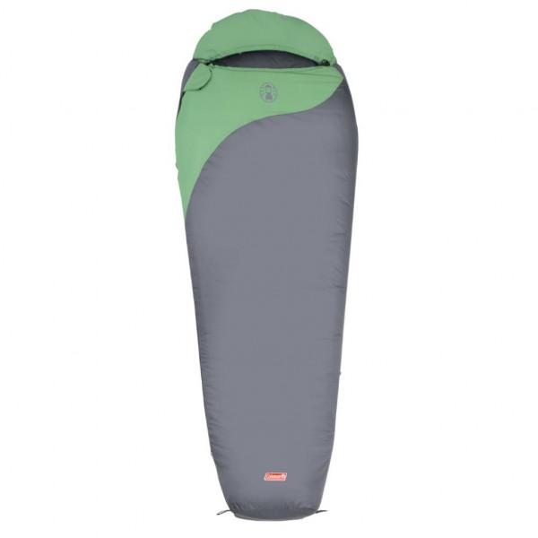 Спальный мешок Coleman Biker Green-Grey (2000009574)