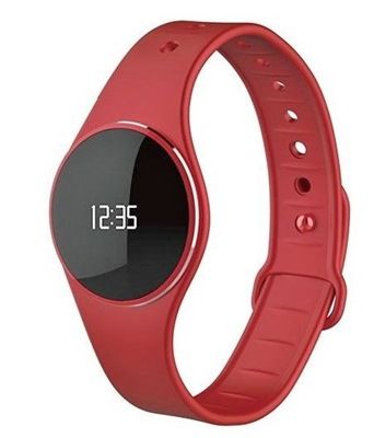 Смарт-часы Mykronoz Smartwatch ZeCircle Red