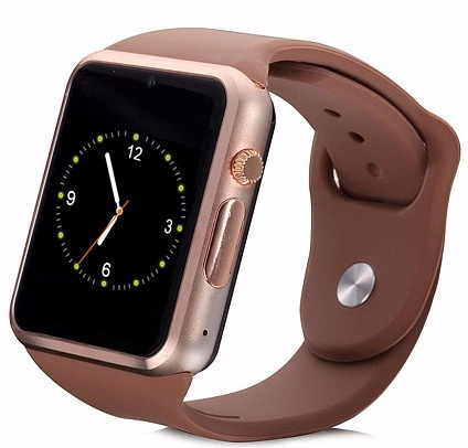 Смарт-часы Uwatch A1 Gold