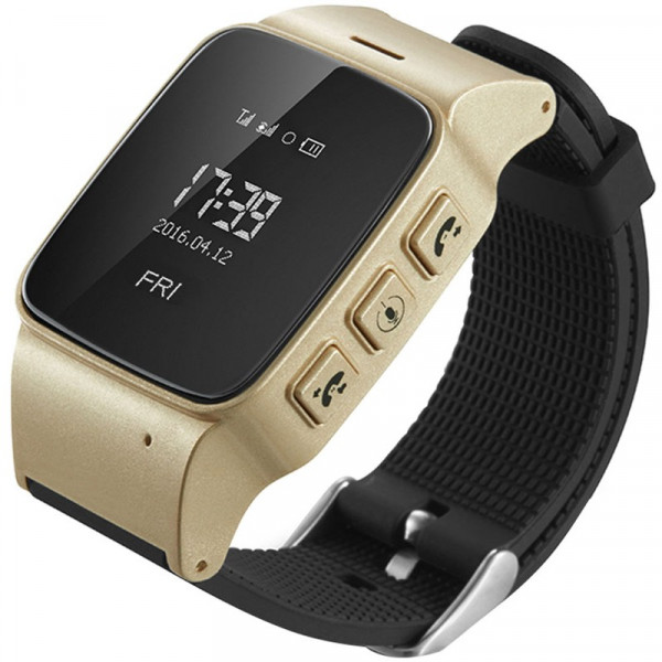 Смарт-часы UWatch D99 Gold
