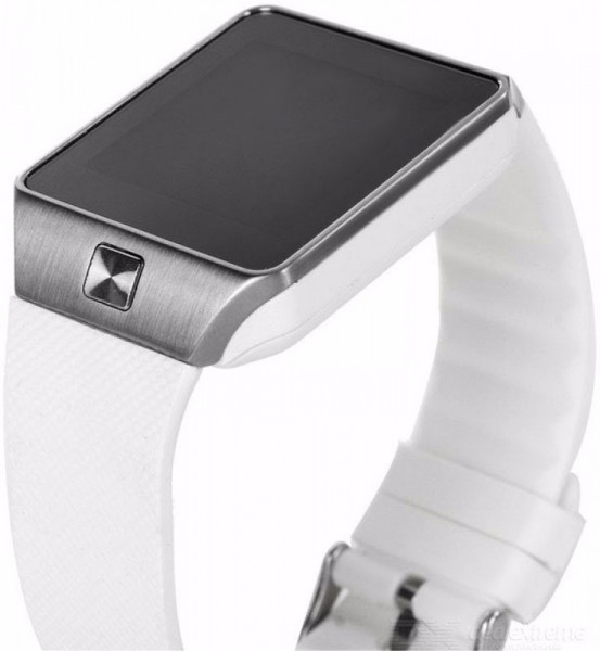 Смарт-часы Uwatch DZ09 White