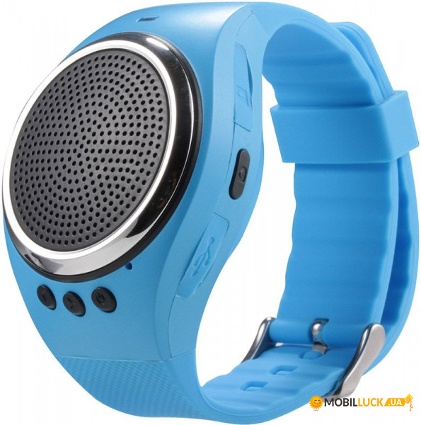 Смарт-часы Uwatch RS09 Blue