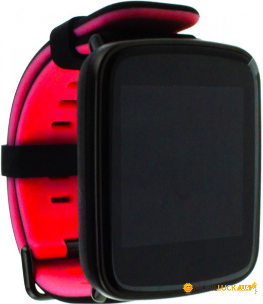 Смарт-часы UWatch SW10 Red