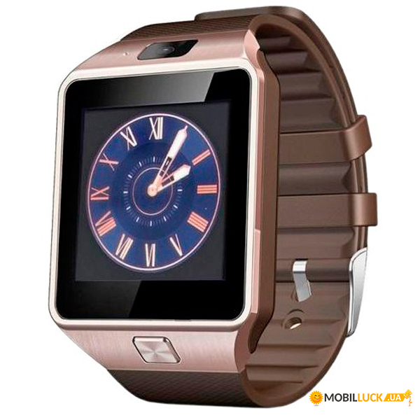 Смарт-часы Smart 5004 UWatch Gold