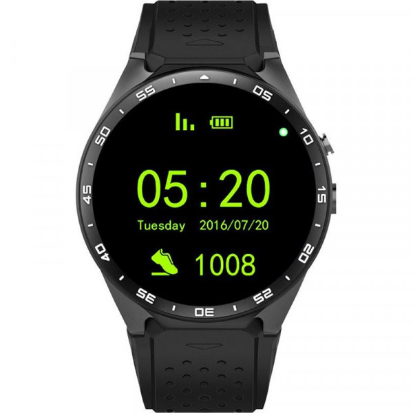 Смарт-часы UWatch Smart KW88 Black