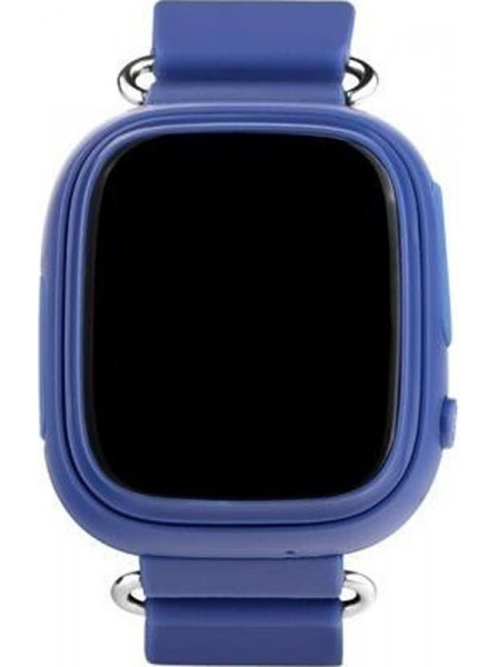 Смарт-часы UWatch Q60 Kid smart watch Dark Blue