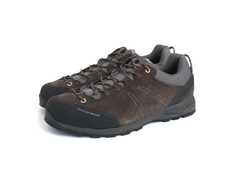 Кроссовки мужские Mammut Wall Low Shoe 41 (424732096)