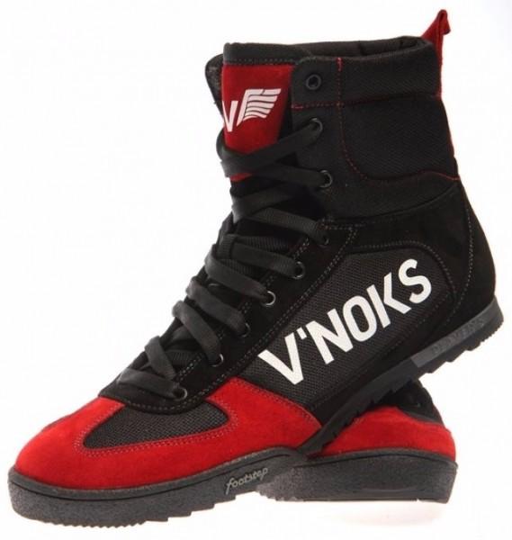 Боксерки V`Noks 40233 45