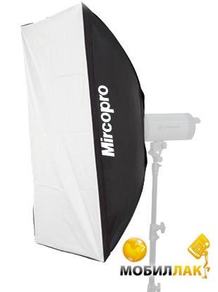 Софтбокс Mircopro SB-030 70x140см