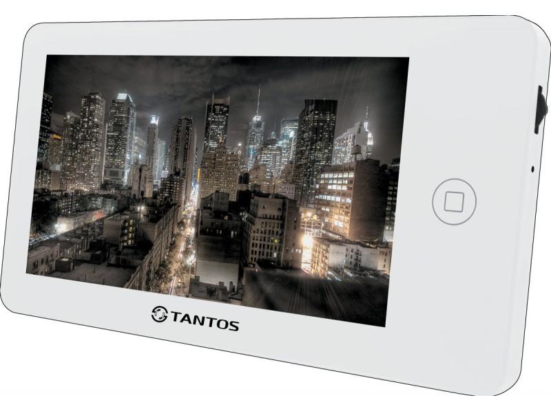 Видеодомофон Tantos Neo White