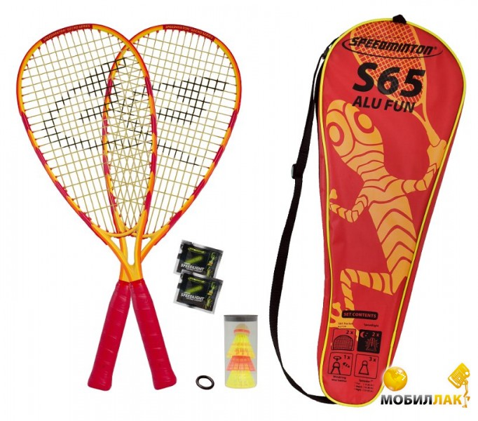 Набор для спидминтона Speedminton Set S65