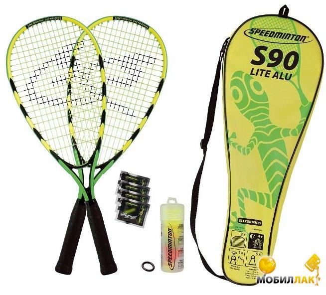 Набор для спидминтона Speedminton Set S90