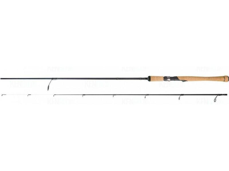 Спиннинг Dragon Fishmaker Jig 1.98m 4-21g (CHD-25-31-198)