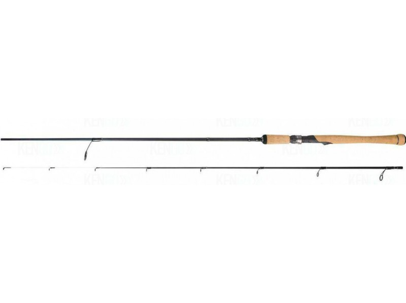 Спиннинг Dragon Fishmaker Jig 2.13m 1-7g (CHD-25-28-213)