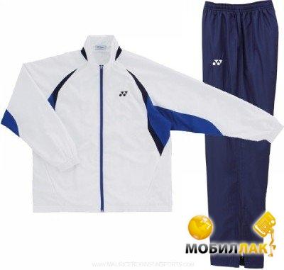 Спортивный костюм мужской Yonex 5911 white (XXL)