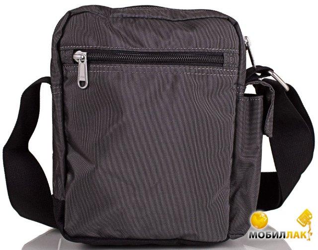 70992be8d125 Мужская спортивная сумка Onepolar W5053-grey. Купить Мужская ...