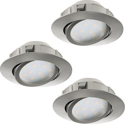 Светильник точечный Eglo Pineda 95859