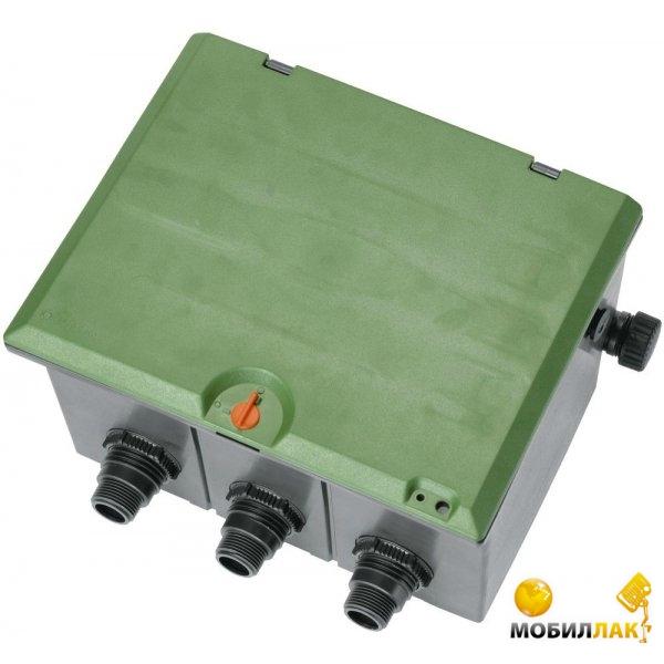 Коробка к клапану для полива Gardena V3 (01255-29.000.00)