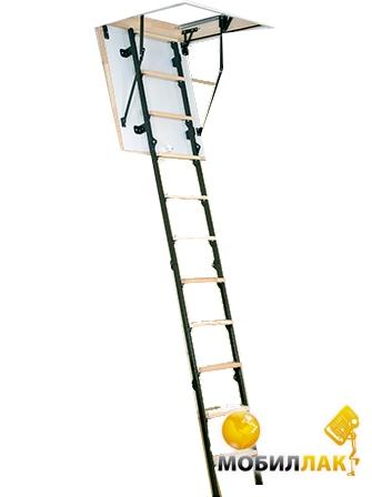 Лестница чердачная (80x60) Oman Mini  (700077)