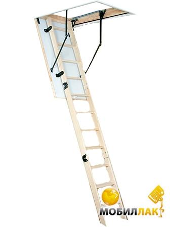 Лестница чердачная (120x60) Oman Termo Long (704297)