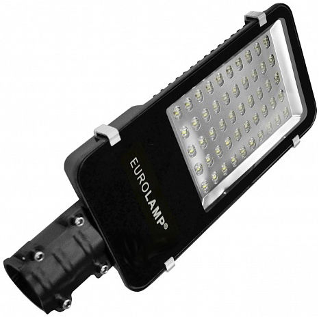 Светильник уличный Eurolamp LED SMD 50W 6000K (LED-SLT3-50w(smd))