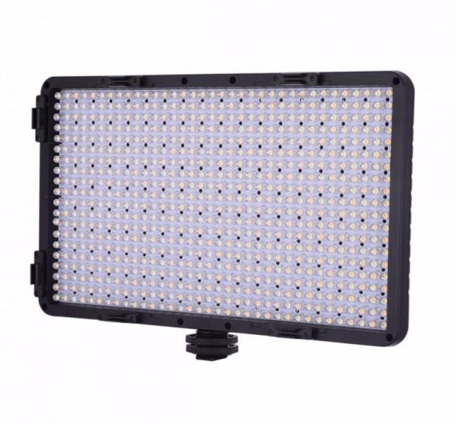 Видео свет Meike LED Y500BR