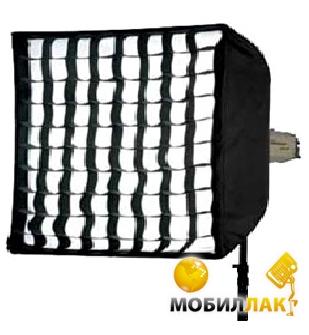 Софтбокс Mircopro Easy Box EB-062 40х40см с сотами