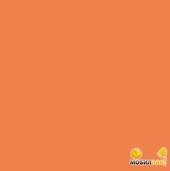 Фон Savage Widetone Orange 2.72m x 11m