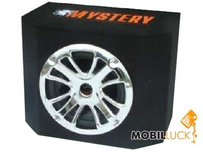 Сабвуфер автомобильный Mystery MBB-302