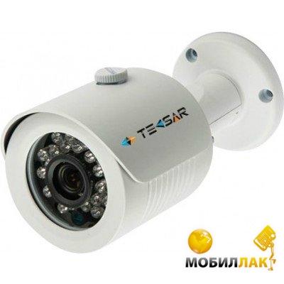 Комплект видеонаблюдения Tecsar AHD 4OUT Lux
