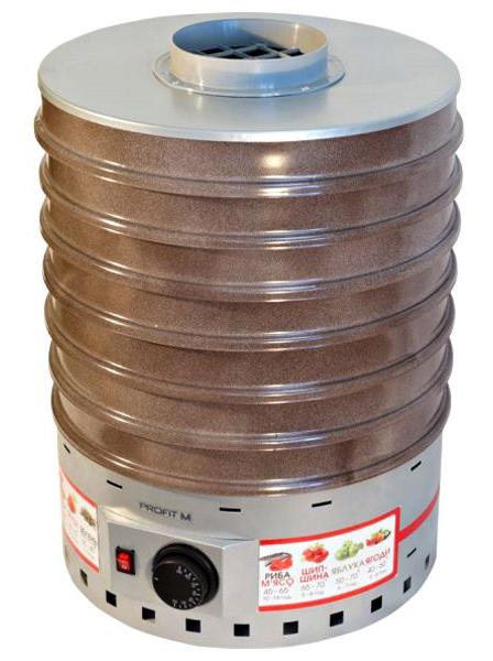 Сушка для продуктов Profit M ЕСП-02 Серая