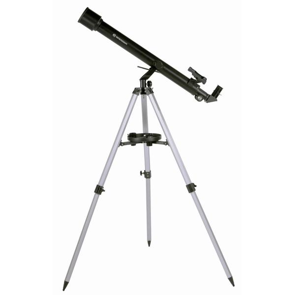 Телескоп Bresser Stellar 60/800 AZ Carbon