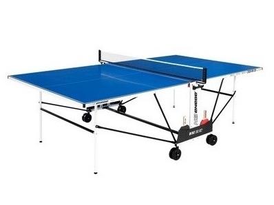 Стол теннисный Enebe Wind 50 4мм Синий (707062)