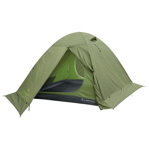Палатка Ferrino Kalahari 3 Green