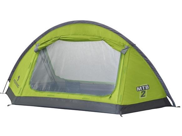 Палатка Ferrino MTB 2 Kelly Green