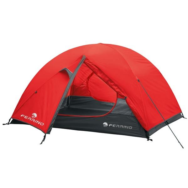 Палатка Ferrino Phantom 2 8000 Red
