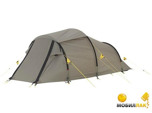 Палатка Wechsel Outpost 3 Travel Line Oak