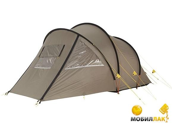 Палатка Wechsel Voyager 4 Travel Line Oak