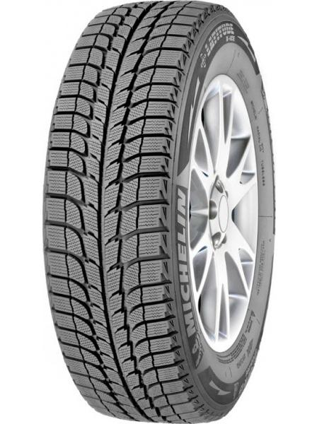 Зимние шины Michelin (235/70R16 106T) Latitude X-ice 2