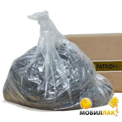 Тонер HP LJ 1200 пакет 10 кг service pack в флаконах Patron (T-PN-HLJ1200-10SP)