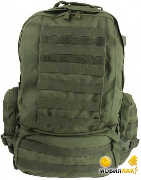 Рюкзак Condor 3-day Assault Pack, olive drab (125-001)