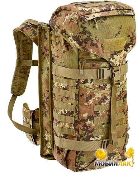 Рюкзак Defcon 5 Battle Back Pack Con Porta Fucile Olive (D5-S2010 OD)